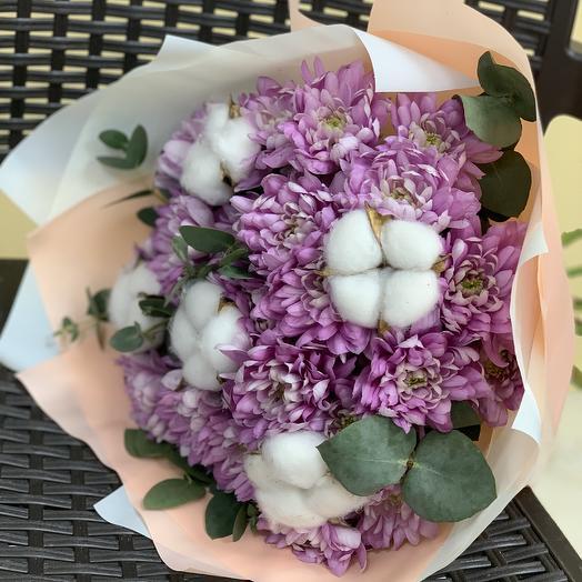 Viola: букеты цветов на заказ Flowwow