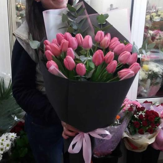 Люсия: букеты цветов на заказ Flowwow