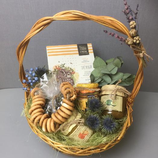 Бабушкино лукошко: букеты цветов на заказ Flowwow