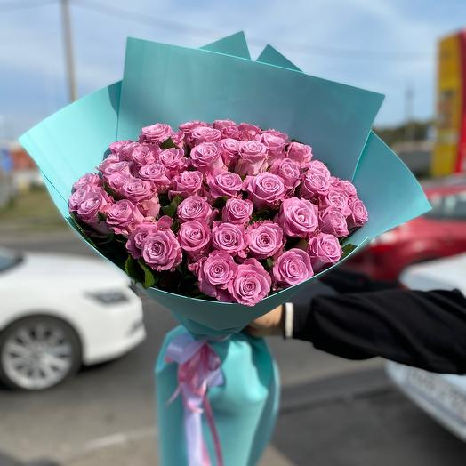 Букет роз « Миритим»