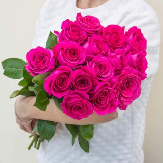 15 роз Пинк Флоид