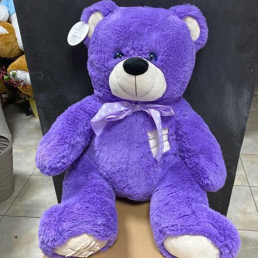 Медведь Сэм  60*60 см