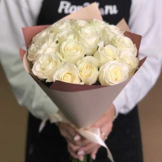 19 роз