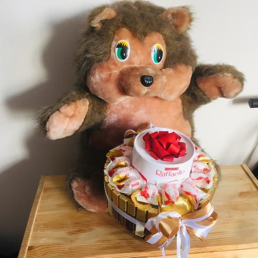 Сладкая «bear»