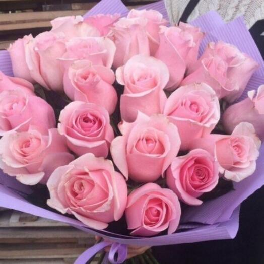 19  роз Лучиано