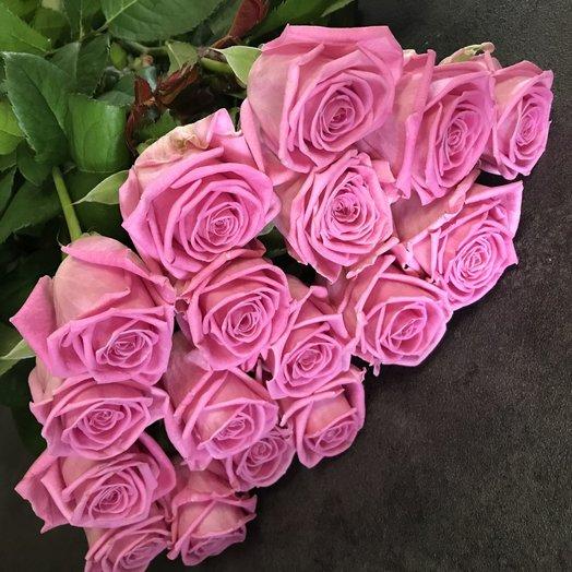 С нежностью: букеты цветов на заказ Flowwow