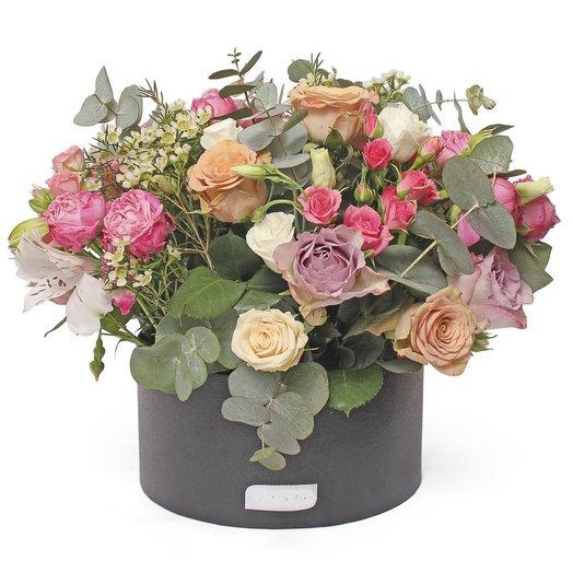 Букет № 134 Камми: букеты цветов на заказ Flowwow