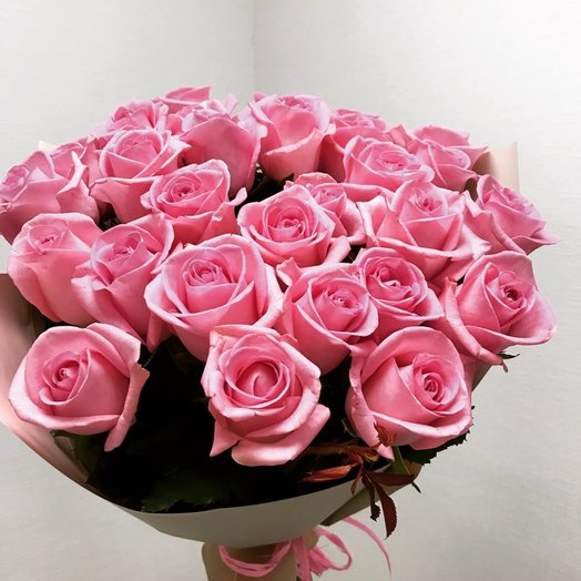 Жанр: букеты цветов на заказ Flowwow