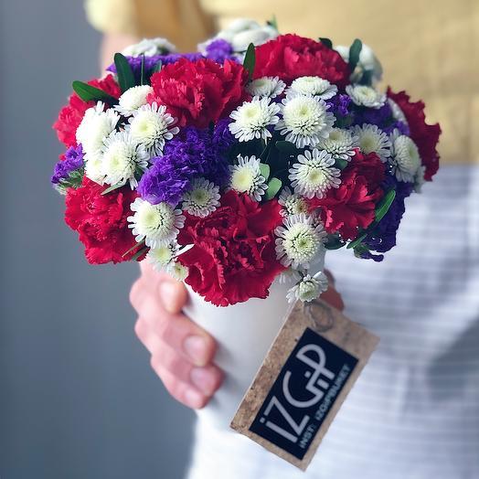Cup 2: букеты цветов на заказ Flowwow