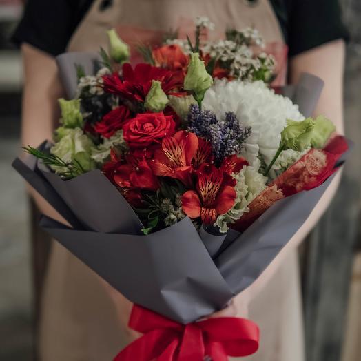 Gallant: flowers to order Flowwow