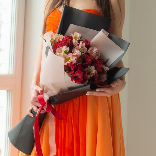 Теплые слова: букеты цветов на заказ Flowwow