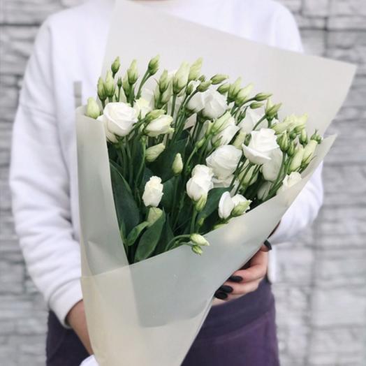 """Букет """"Алиса"""": букеты цветов на заказ Flowwow"""