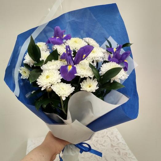 Везение: букеты цветов на заказ Flowwow