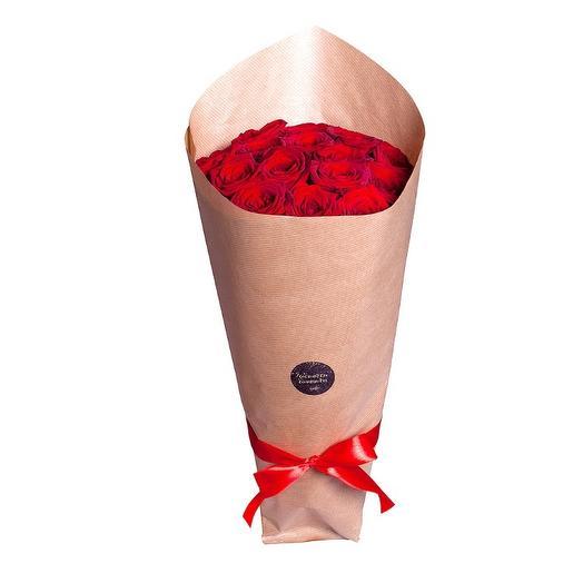 Розы в конверте: букеты цветов на заказ Flowwow