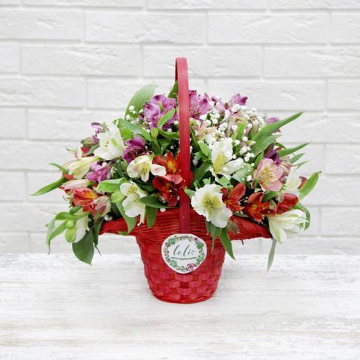 К-16: букеты цветов на заказ Flowwow