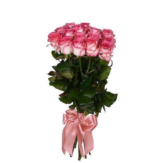 Роза Джумилия 60 см 11 шт