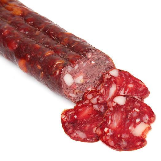 Salchichon (Сальчичон) колбаса сырокопченая (160 гр)