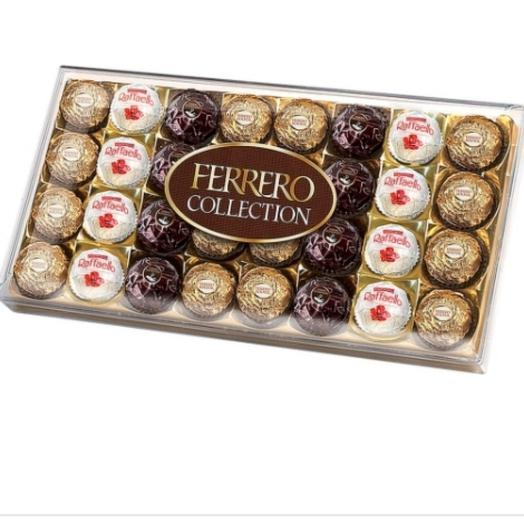 Ferrero Rocher ассорти