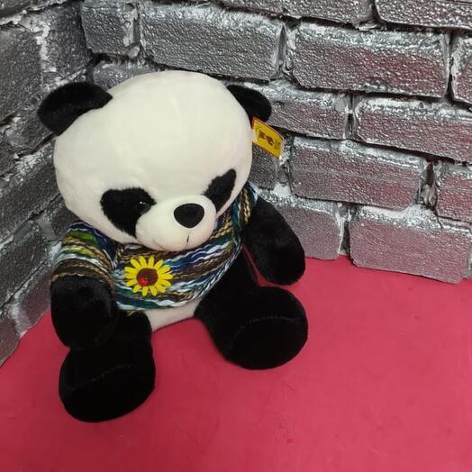 Панда малыш