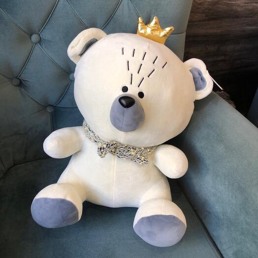 Мишутка Принцесса