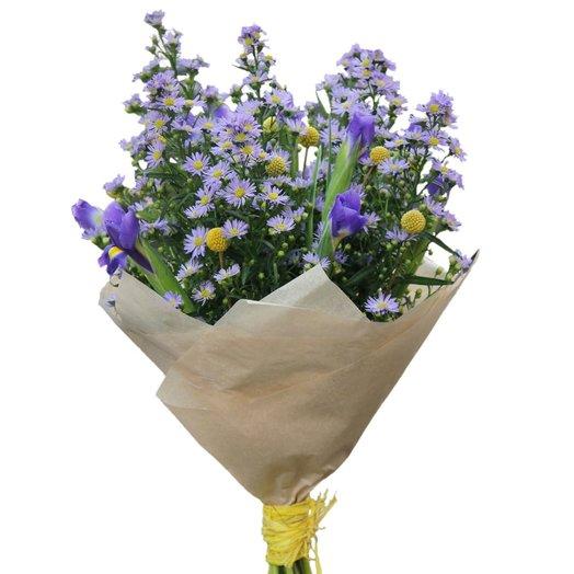 Робин Гуд: букеты цветов на заказ Flowwow