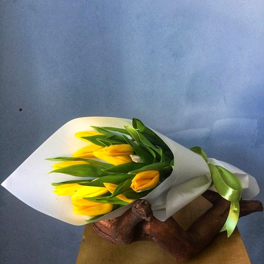 Солнечный : букеты цветов на заказ Flowwow