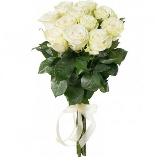 11 Мондиаль 70см: букеты цветов на заказ Flowwow