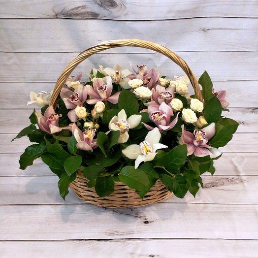 Завтрак у Тиффани: букеты цветов на заказ Flowwow