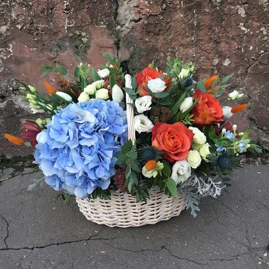 Легран: букеты цветов на заказ Flowwow