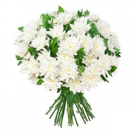 Букет 147 Ненис: букеты цветов на заказ Flowwow