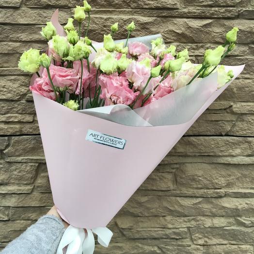Лизи: букеты цветов на заказ Flowwow