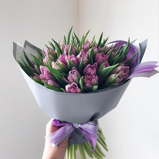 """Букет """"Любовь случается"""": букеты цветов на заказ Flowwow"""