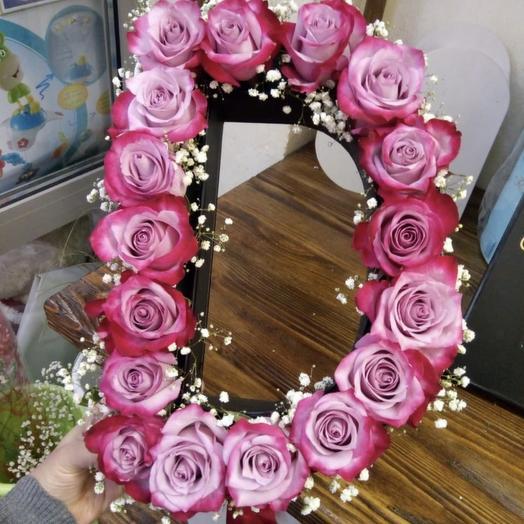 Именинница: букеты цветов на заказ Flowwow