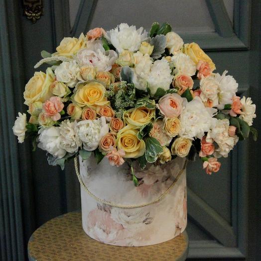 Заря: букеты цветов на заказ Flowwow