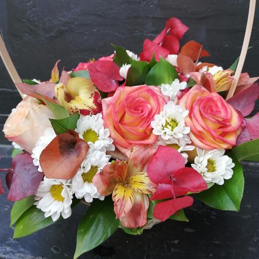 Спасибо: букеты цветов на заказ Flowwow