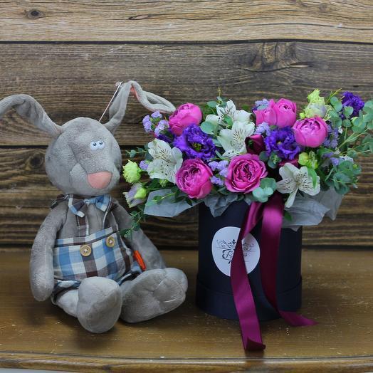 Счастливое детство: букеты цветов на заказ Flowwow