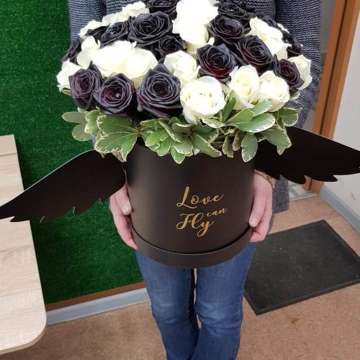 Мурано: букеты цветов на заказ Flowwow