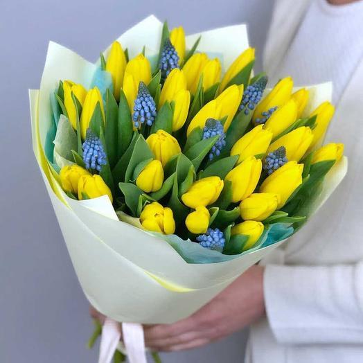 Равия: букеты цветов на заказ Flowwow