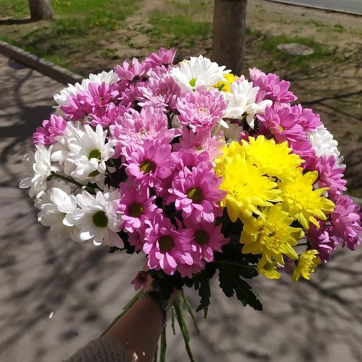 Бриджит: букеты цветов на заказ Flowwow