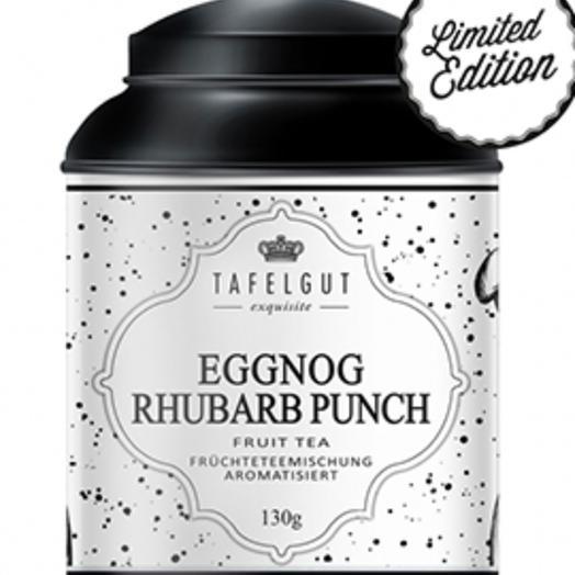 Чай EGGNOGG RHUBARB PUNCH