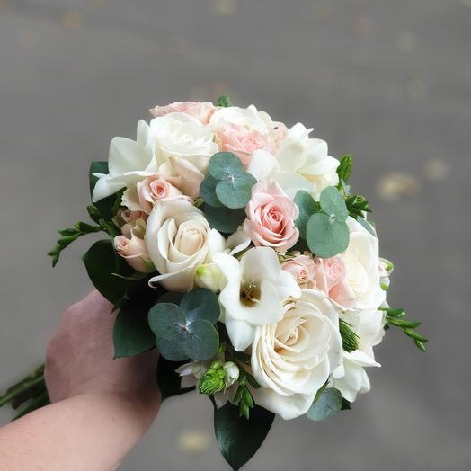 Свадебный классический