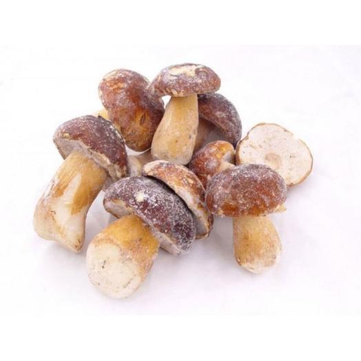 Белая грибы EXTRA замороженная 0.5 кг