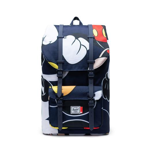 Рюкзак Herschel Herschel Little America Mickey Past/Future  Herschel 10014-03928-OS