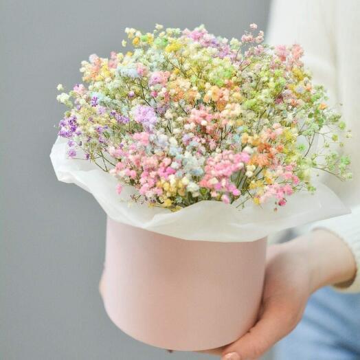Сухоцветы 9