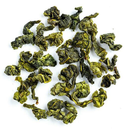 """Чай южнофуцзяньский улун  """"Те Гуаньинь (Си Пин)"""" (железная богиня милосердия) 100 гр"""