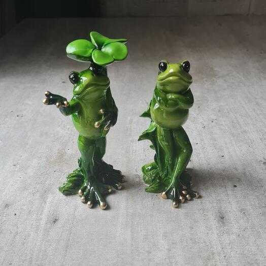 Сувенир лягушки 💑