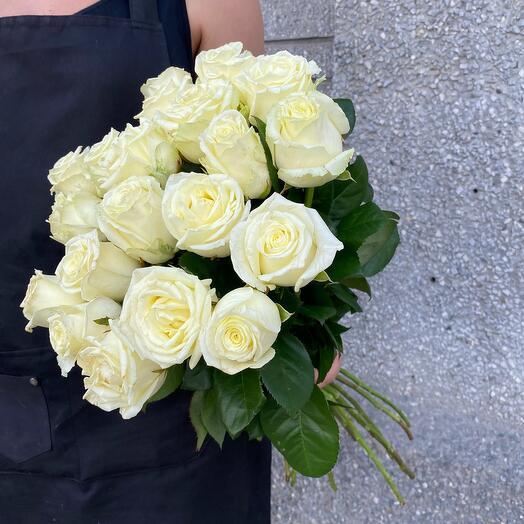 «Белые розы»
