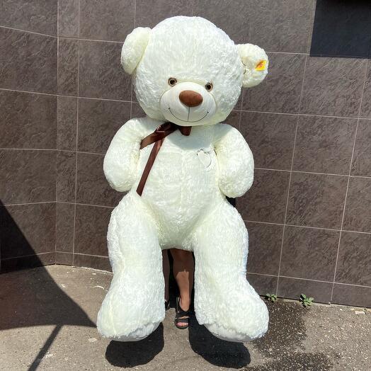 Медведь гигант 😍