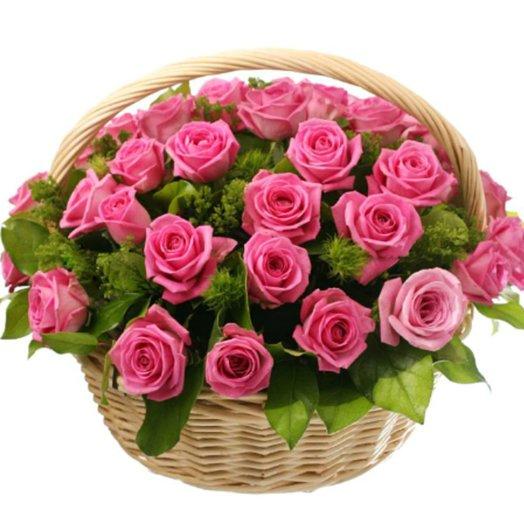 Аква: букеты цветов на заказ Flowwow