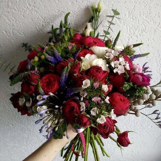 Майский день: букеты цветов на заказ Flowwow
